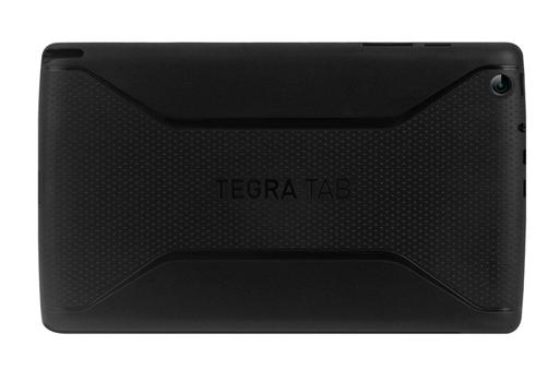 Tegra Tab leak