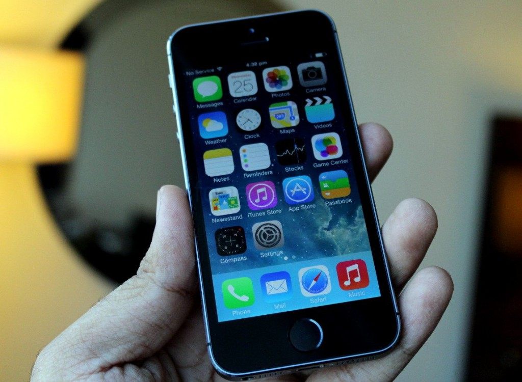7dfae196145 Apple iPhone 5S India Prices out