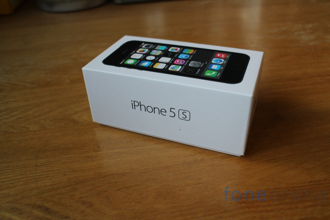 iphone 5s box apple iphone 5s space grey box fone arena 8595