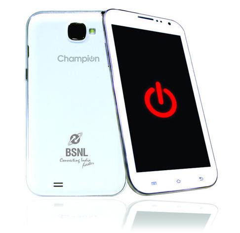 Champion BSNL Trendy 531