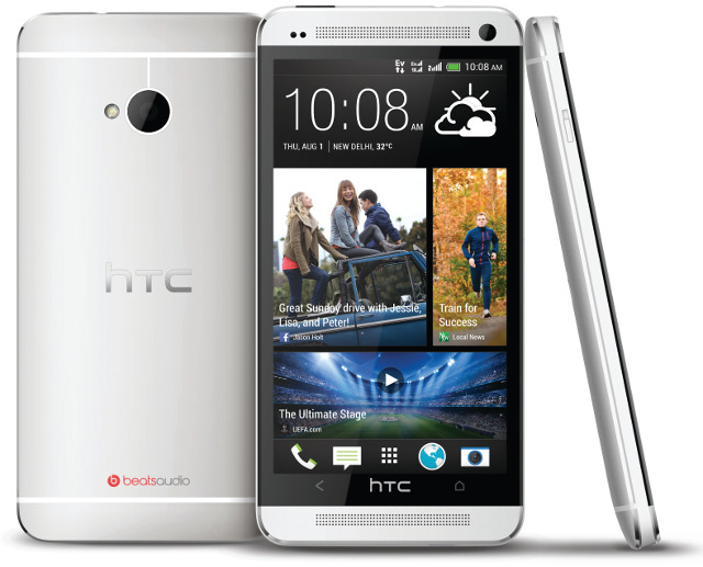 HTC One Dual SIM Plus
