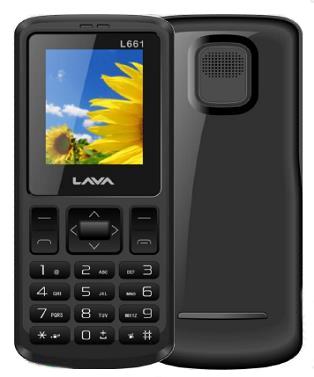 Lava L661