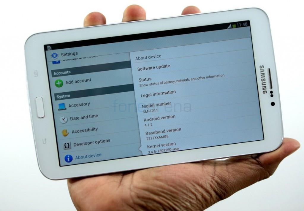 Samsung Galaxy Tab 3 211-3