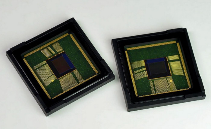 Samsung S5K4H5YB ISOCELL CMOS sensor