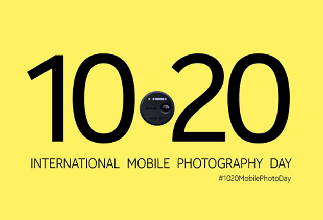 10.20 International Mobile Photography Day