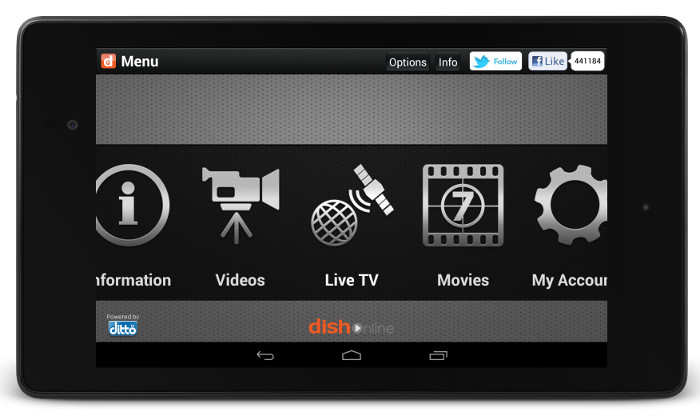 download dish tv app for nokia
