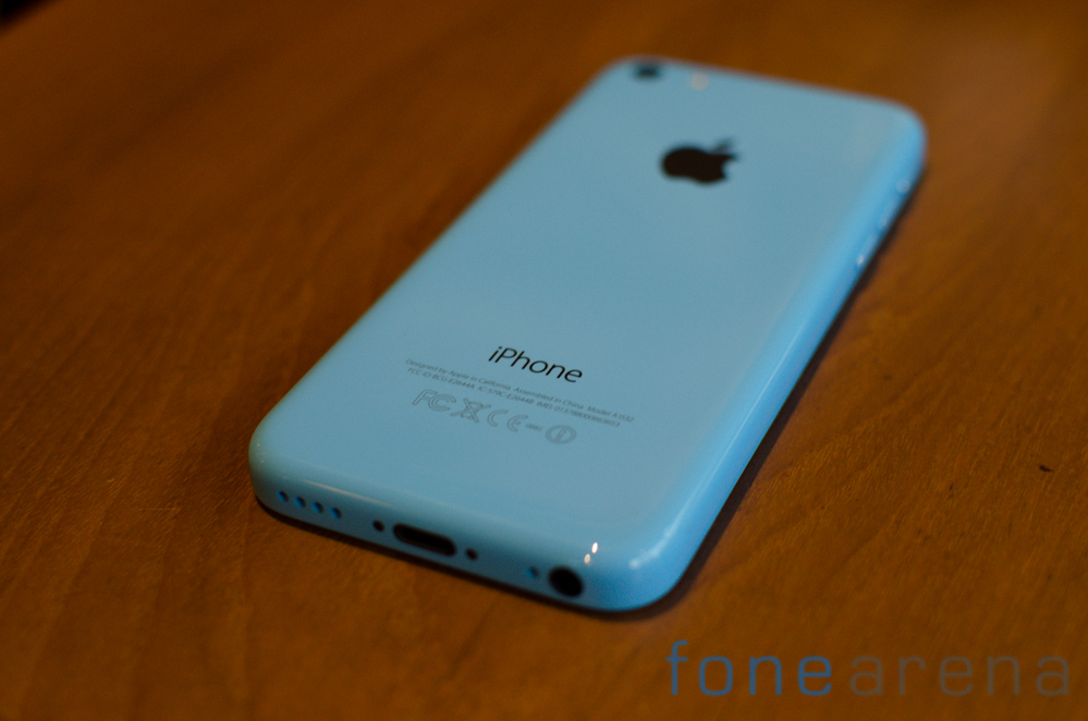 used iphone 5c apple iphone 5c review 13210