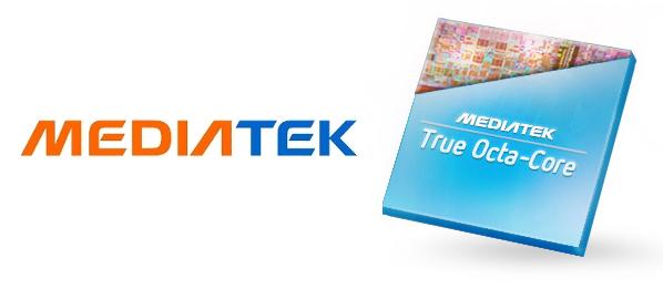 MediaTek True Octa-Core