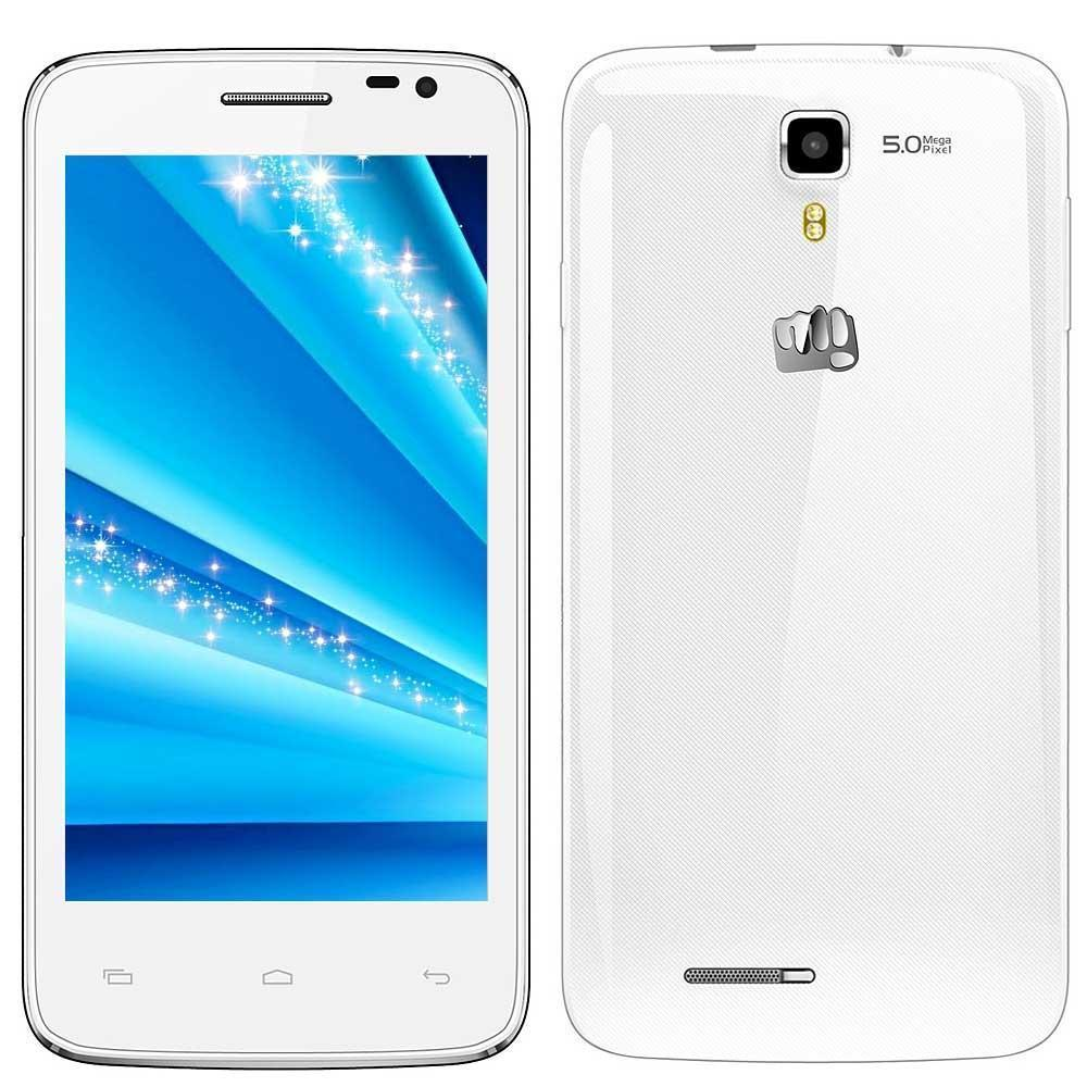 Micromax Canvas Juice A77 with 5-inch display, 3000 mAh