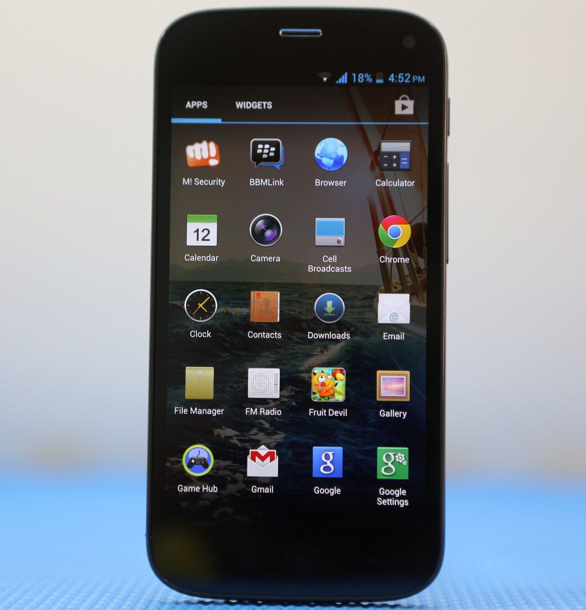 Micromax Canvas Turbo A250-3