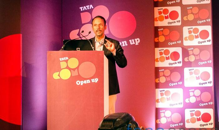 Tata Docomo Photon Max Wi-Fi launch