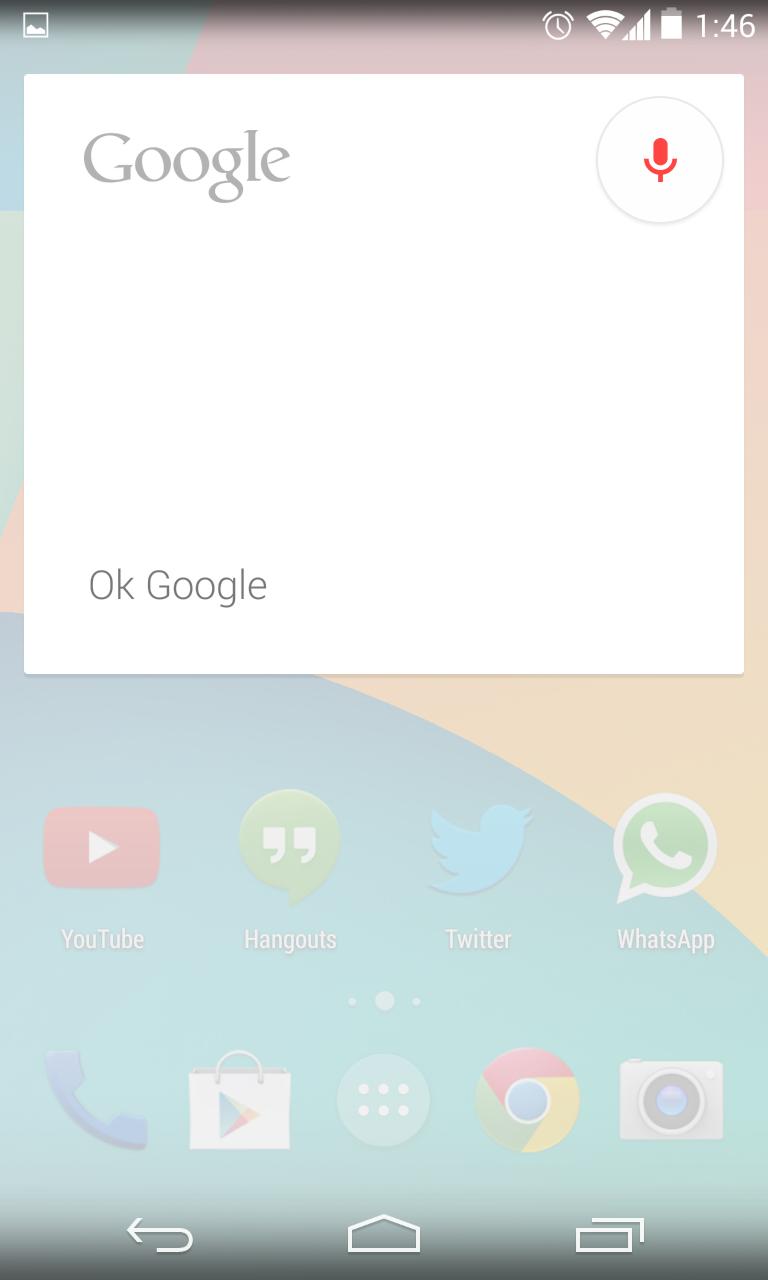 Android 4 4 KitKat In-depth Walkthrough