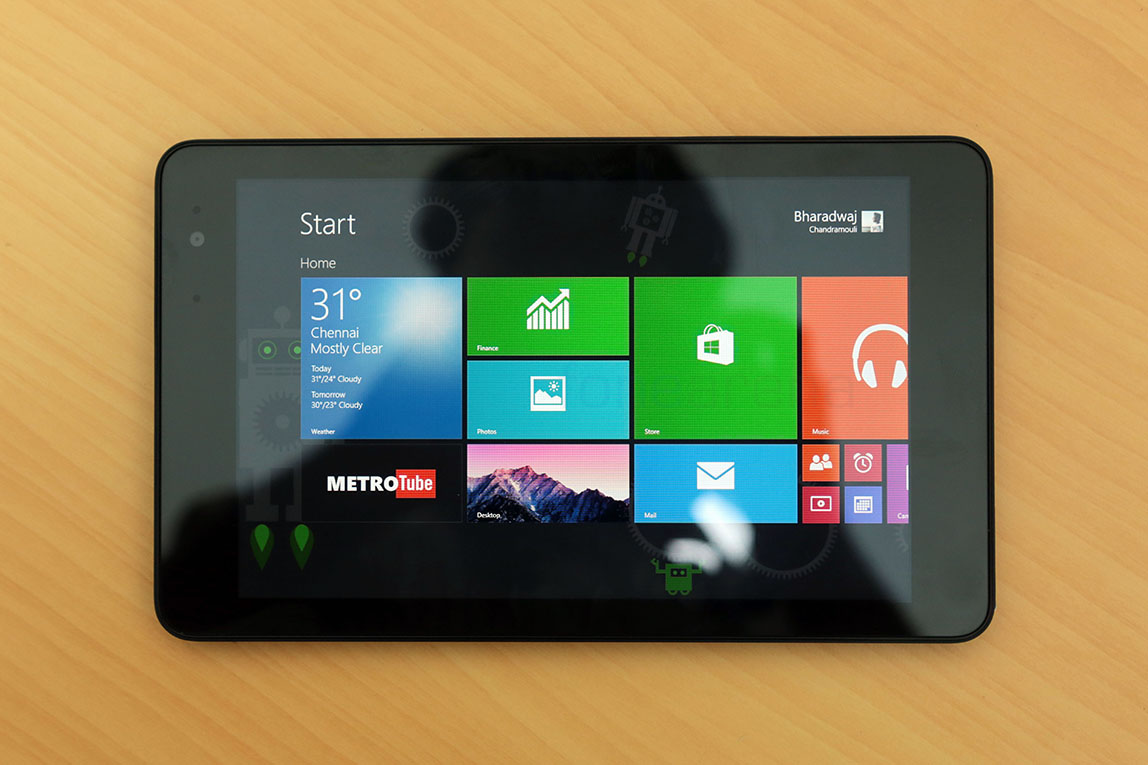 Dell Venue 8 Pro launched in India for Rs  26,499, availability