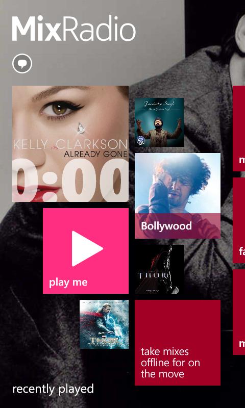 New Nokia MixRadio (3)