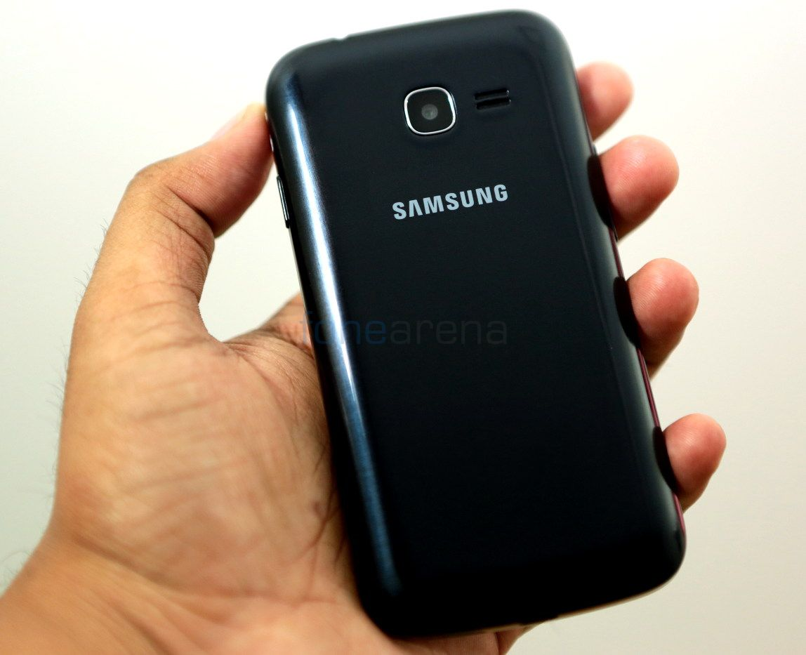 size 40 4ba87 ed5b6 Samsung Galaxy Star Pro Review