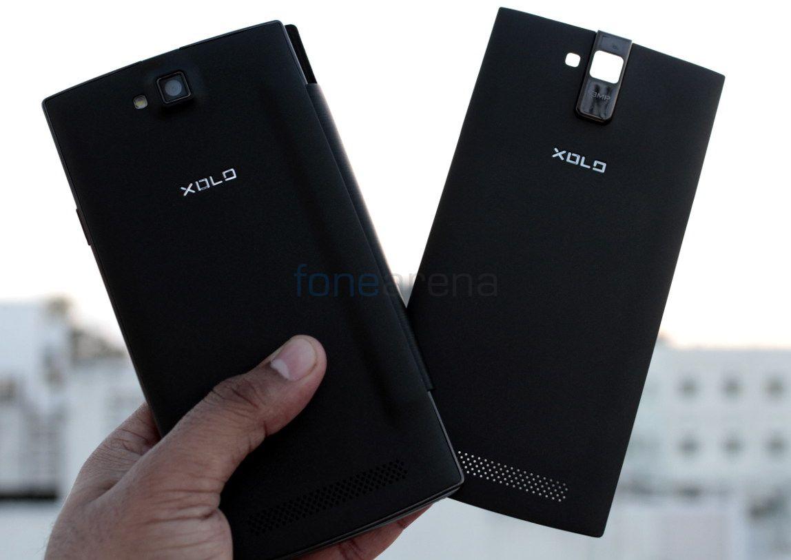 new arrival d007e 9a164 Xolo Q2000 Review
