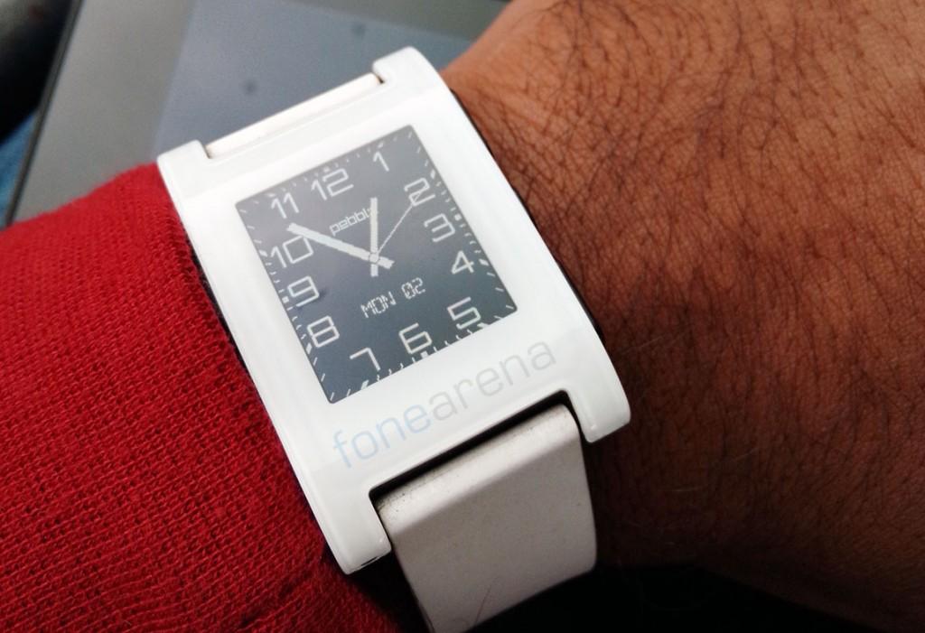 pebble-smartwatch-fonearena