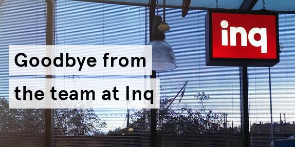 Inq shut down
