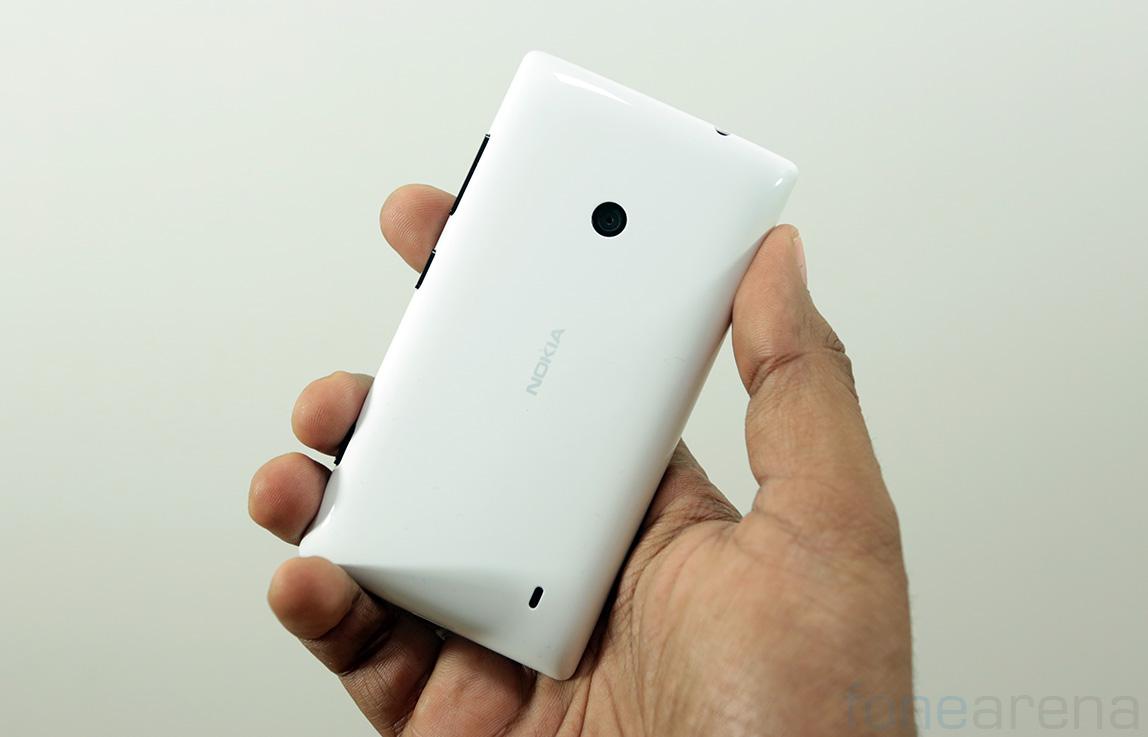new arrival 820a8 58f0e Nokia Lumia 525 Unboxing