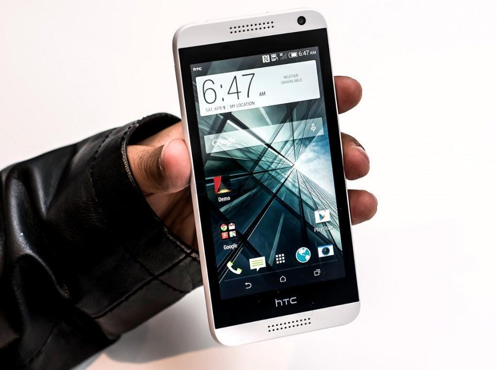 HTC Desire 610-7