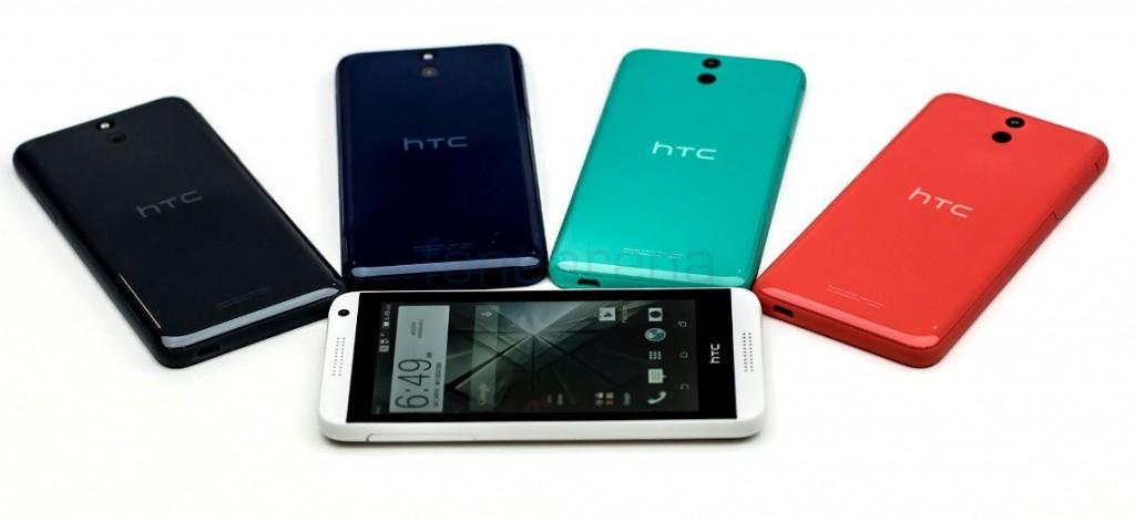 HTC Desire 610-8