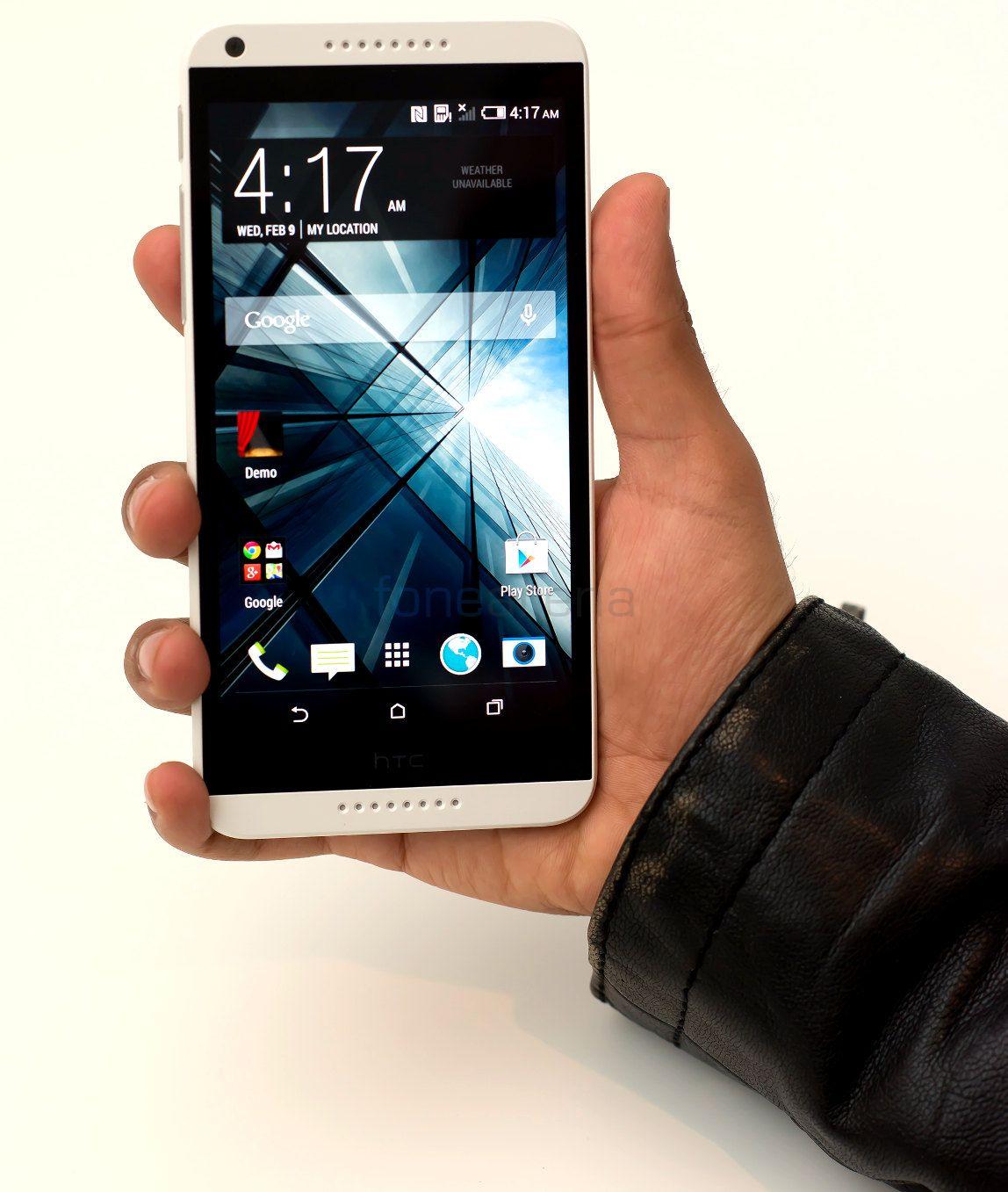 HTC Desire 816-10