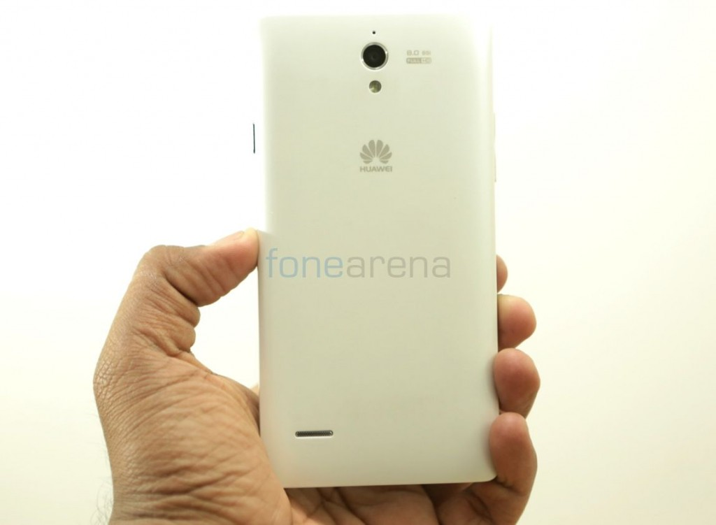 Huawei Ascend G700-10