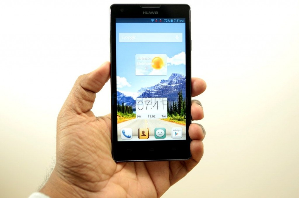 Huawei Ascend G700-17