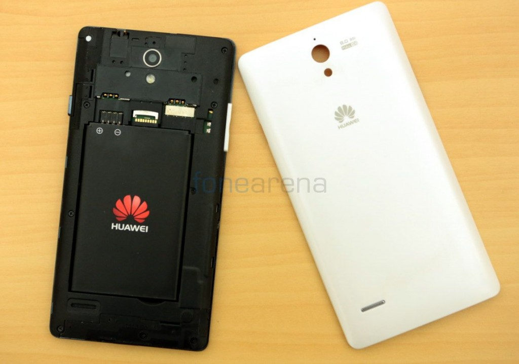 Huawei Ascend G700-7