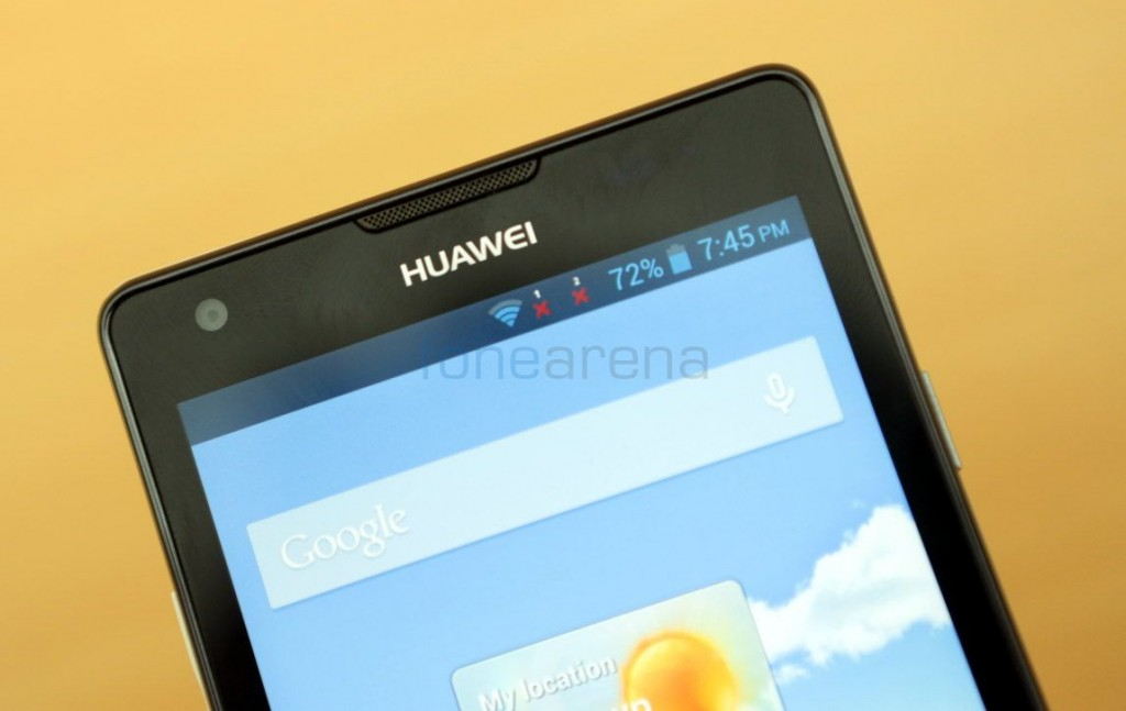 Huawei Ascend G700-8
