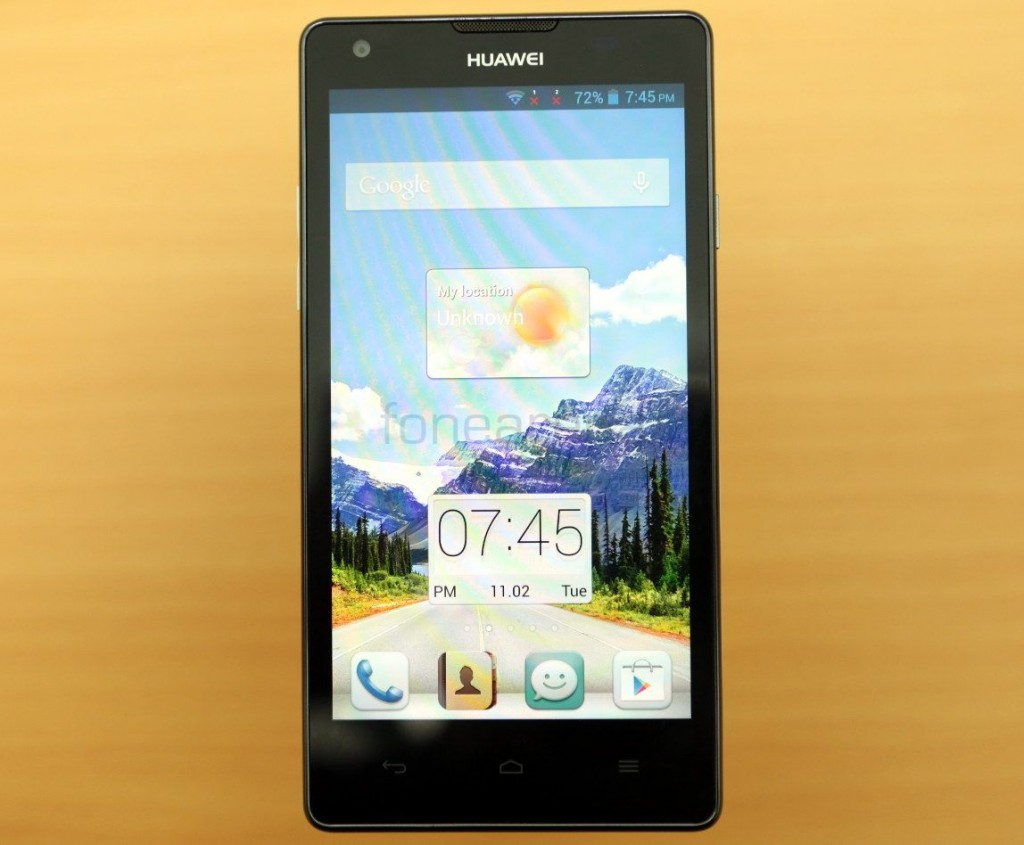 Huawei Ascend G700-9