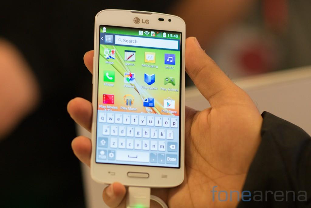 LG F70 MWC 2014 -5