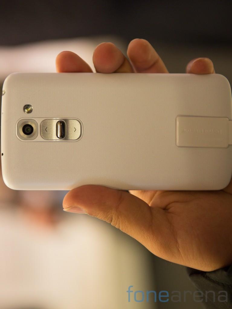 LG G2 Mini MWC 2014 -3