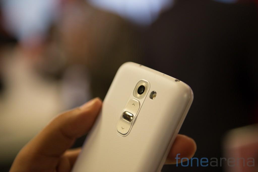 LG G2 Mini MWC 2014 -4