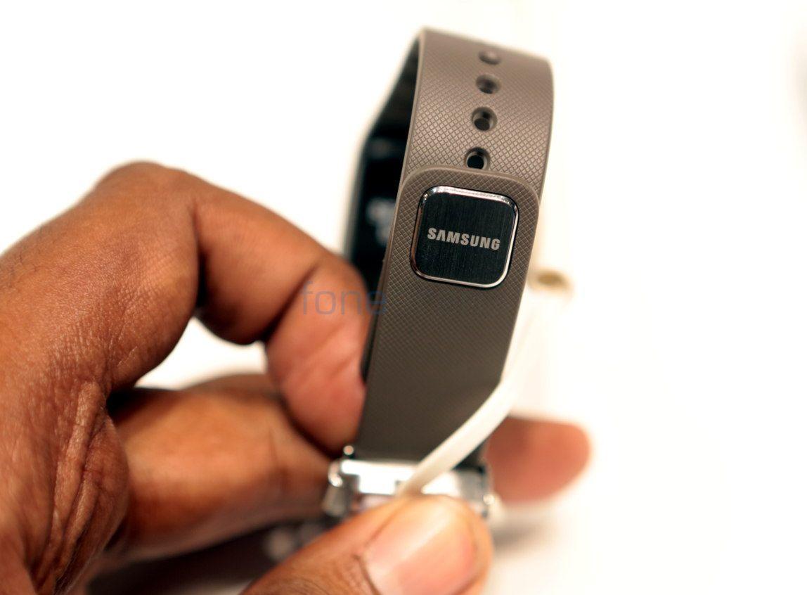 Samsung Gear Fit-5