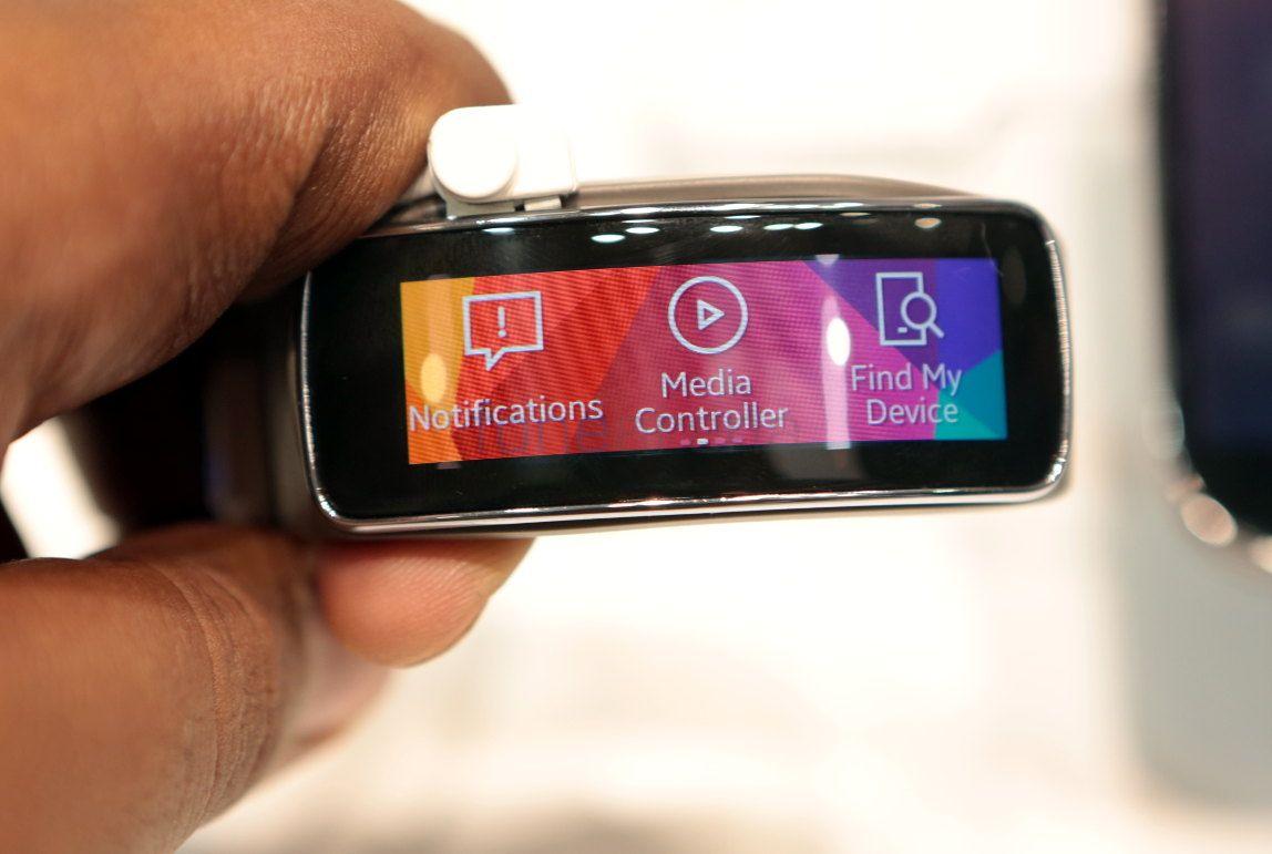 Samsung Gear Fit-8