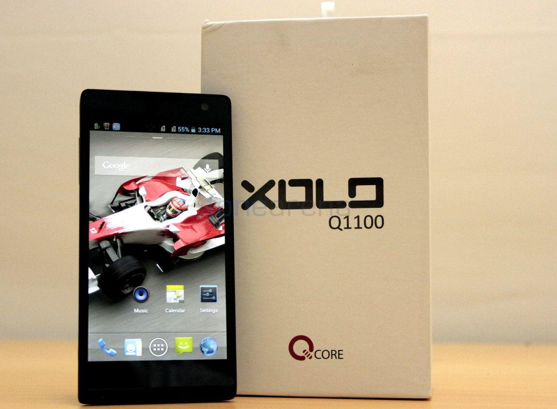 Xolo Q1100-1