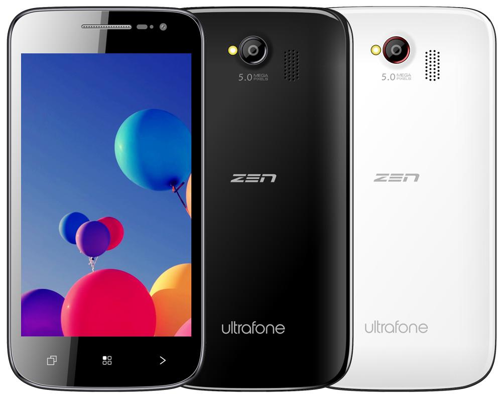 Zen Ultrafone 504