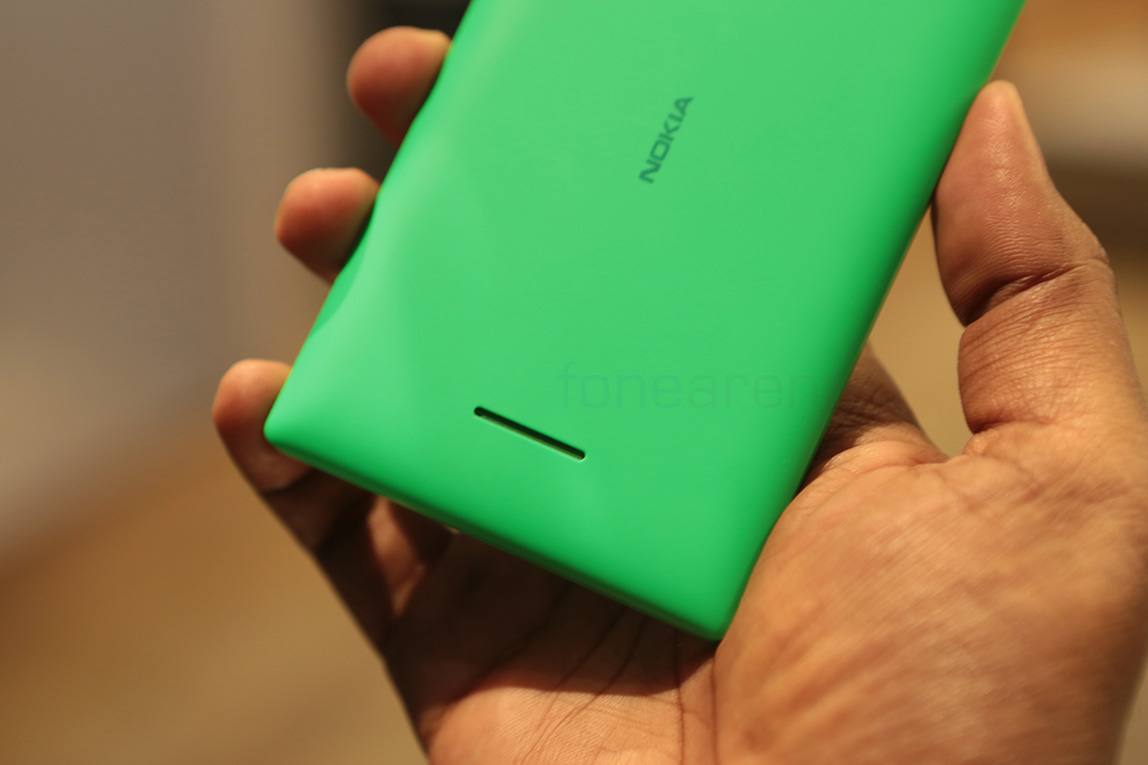 Nokia Xl Dual Sim Android Phone Photo Gallery Green More Photos