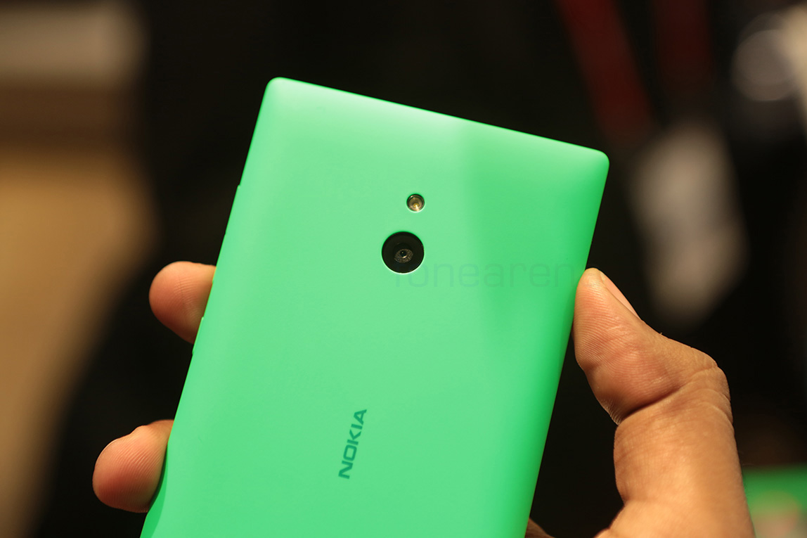 Nokia X And Xl Android Smartphones Coming To India Within 60 Days Cyan Dual Sim Photos 13
