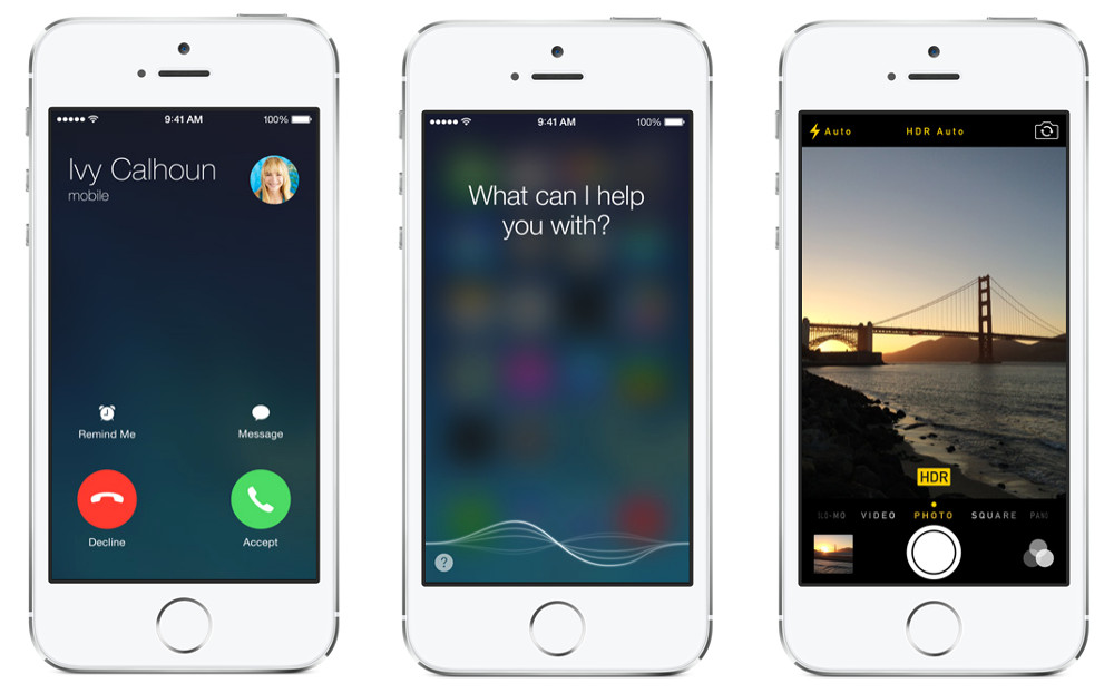 Apple iOS 7 1 update released, brings CarPlay, Siri improvements and