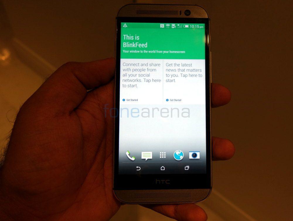 HTC One M8-13