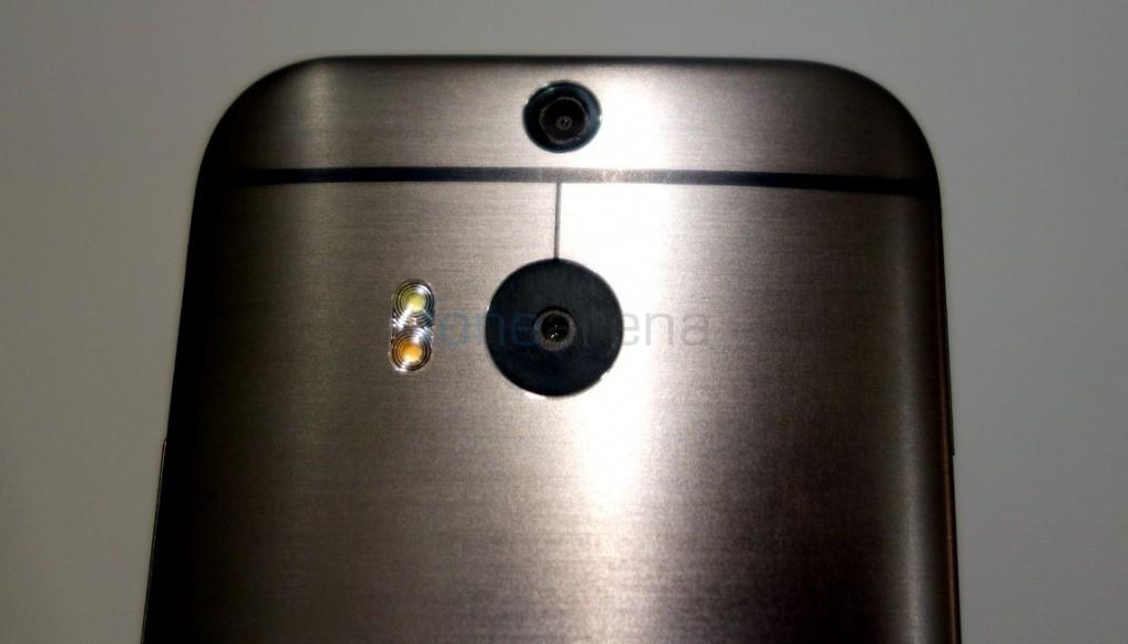 HTC One M8-5