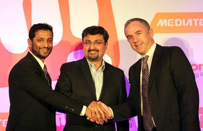 Micromax, Aircel, MediaTek partnership