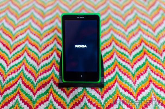 Nokia X -2