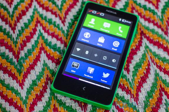 Nokia X -3