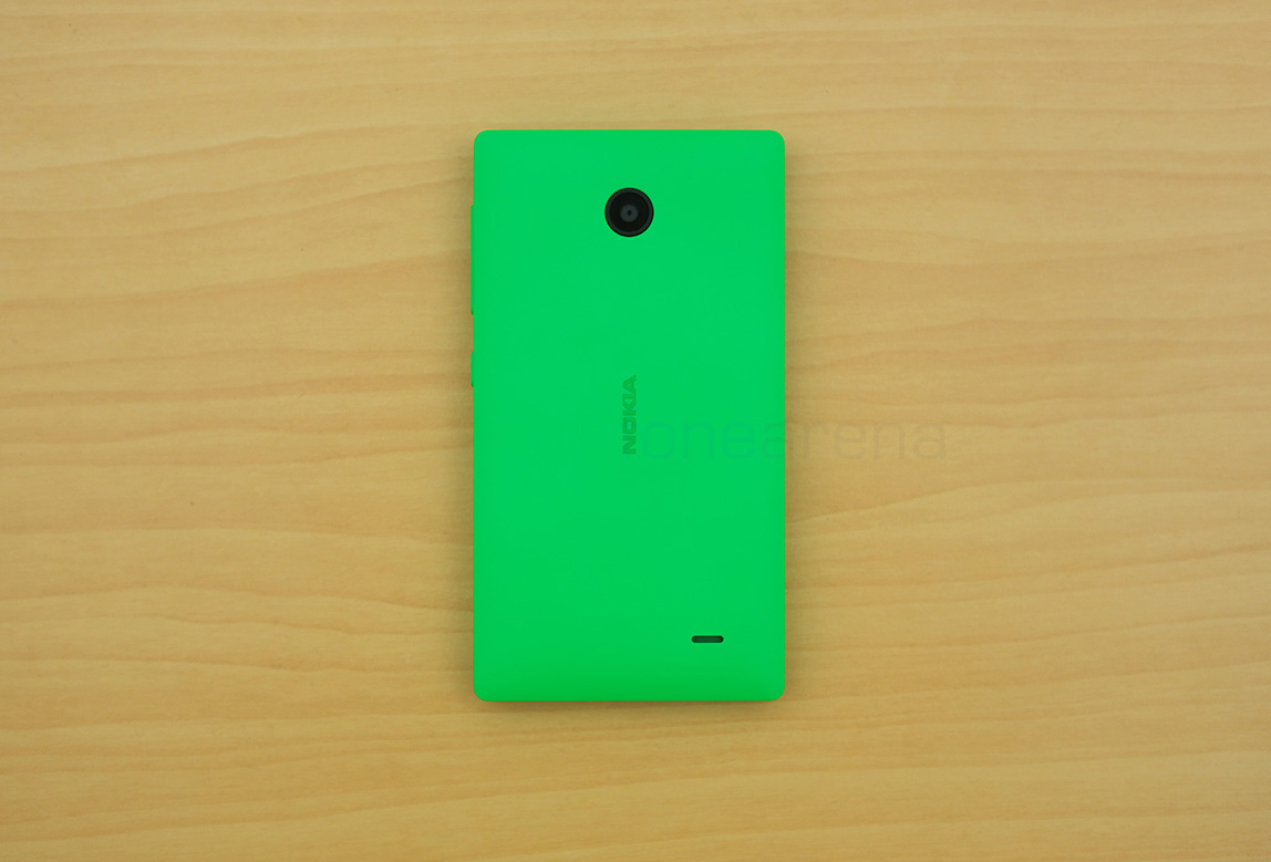 Nokia X Unboxing In India Xl Yellow Android Phone 3