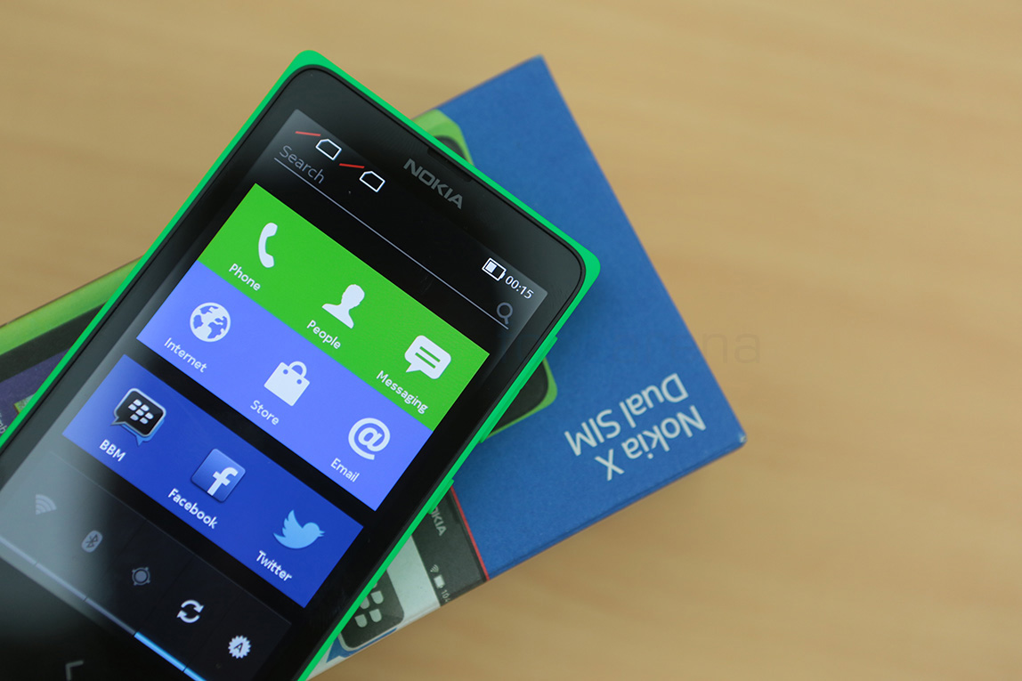 Microsoft just killed Nokia's feature phones and X Android devices