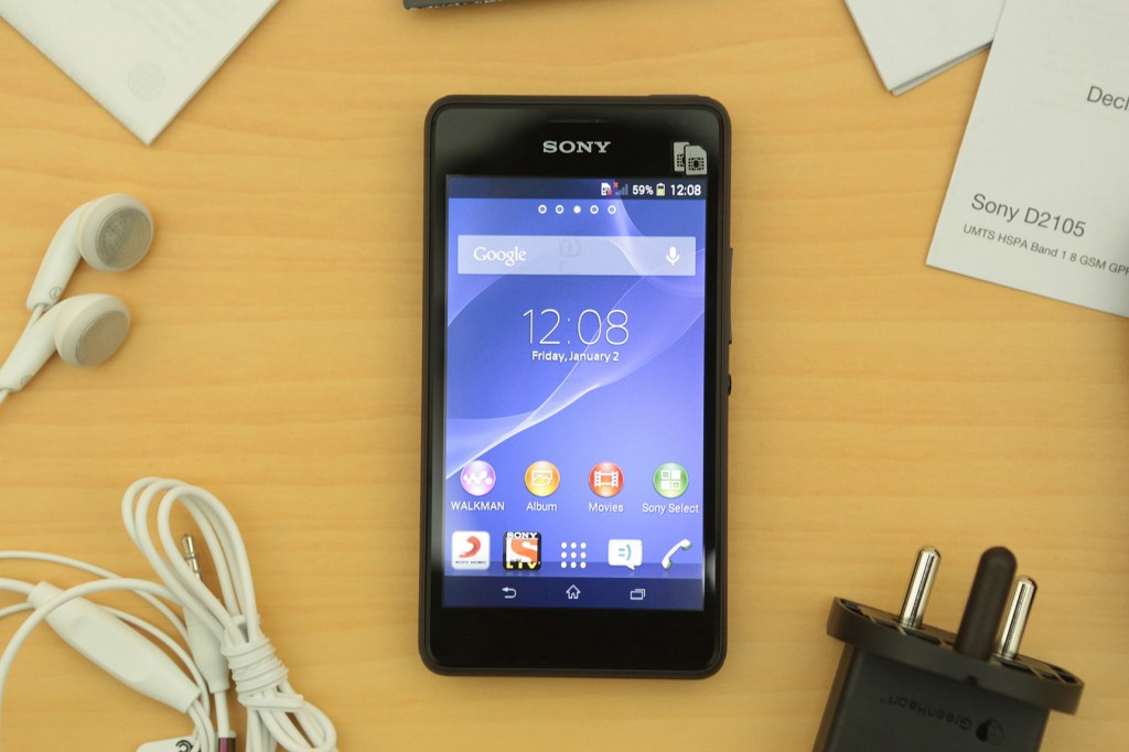 Sony-Xperia-E1-Dual-Unboxing (8)