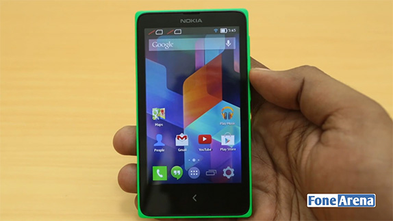 application to root nokia x